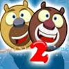Bear Big and Bear Two Antarctic Adventure 2
