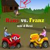 Hans vs Franz