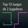 Top 10 Juegos de 2 Jugadores