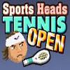 Sports Heads Tennis  10072010